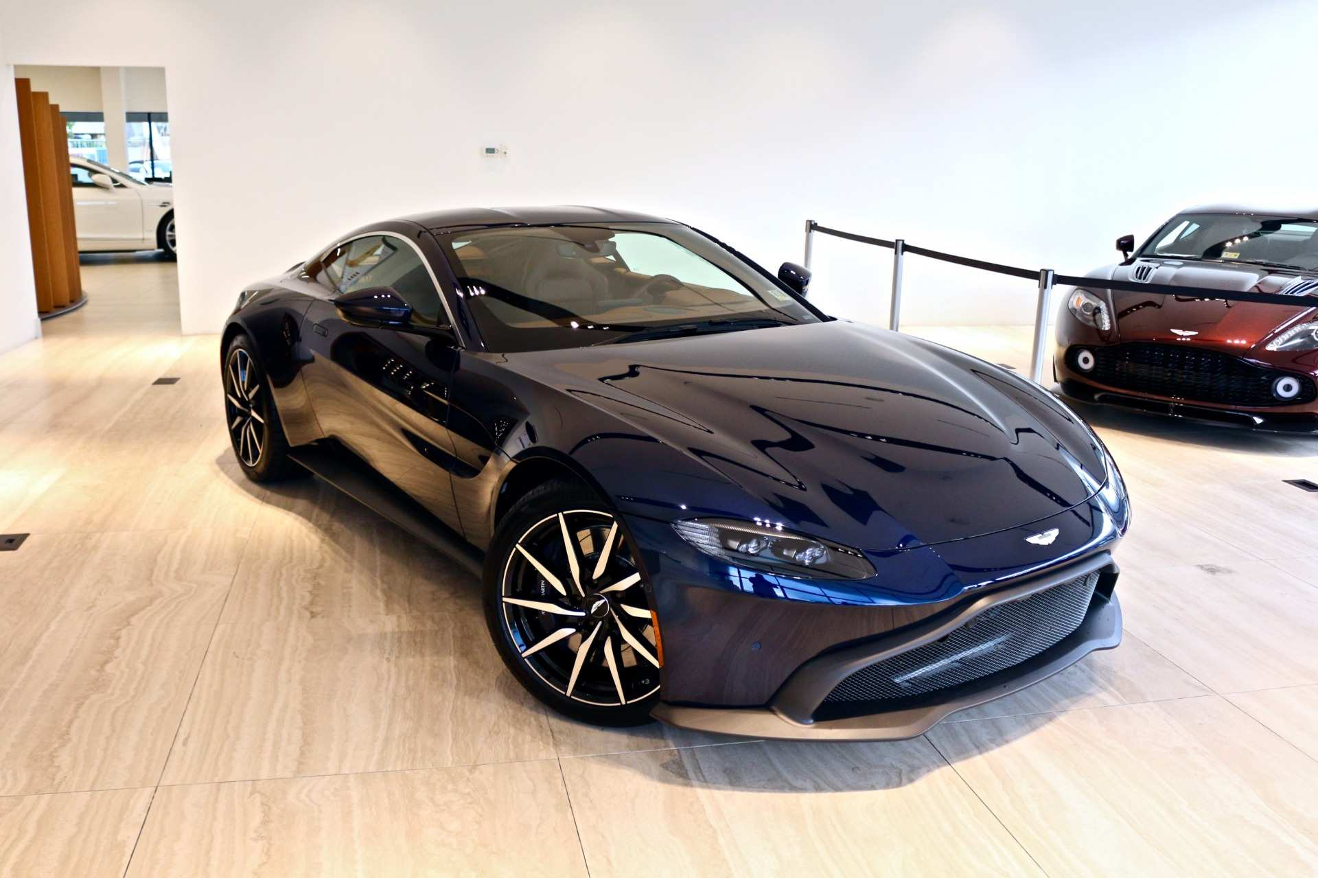 93 All New 2019 Aston Martin Vantage Msrp Exterior and Interior for 2019 Aston Martin Vantage Msrp