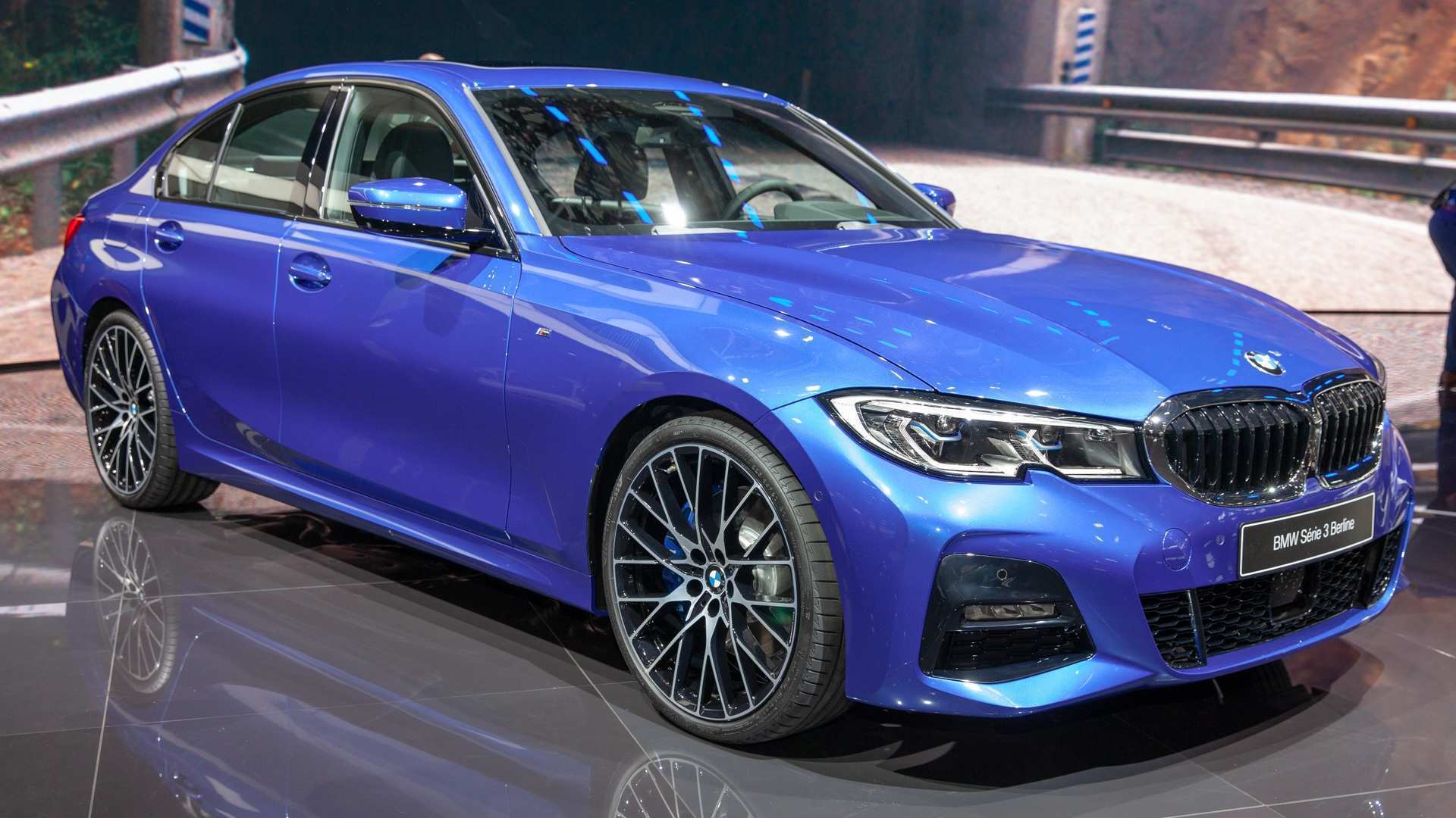 93 All New 2019 Bmw 3 Series Performance and New Engine for 2019 Bmw 3 Series