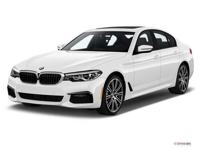 93 All New 2019 Bmw 5 Series Redesign Spesification for 2019 Bmw 5 Series Redesign