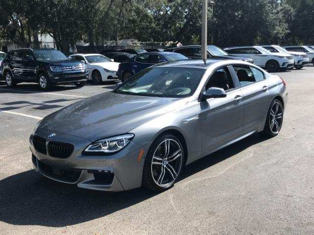 93 All New 2019 Bmw 650I Xdrive Gran Coupe Style with 2019 Bmw 650I Xdrive Gran Coupe