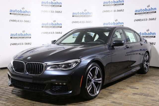 93 All New 2019 Bmw 750I Xdrive Model for 2019 Bmw 750I Xdrive