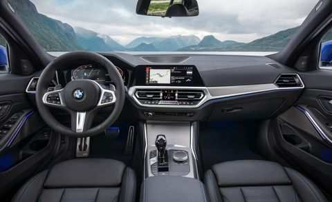 93 All New 2019 Bmw M340I Reviews for 2019 Bmw M340I