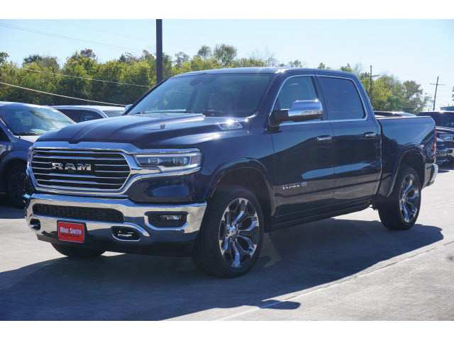 93 All New 2019 Dodge 1500 Laramie Longhorn Ratings with 2019 Dodge 1500 Laramie Longhorn
