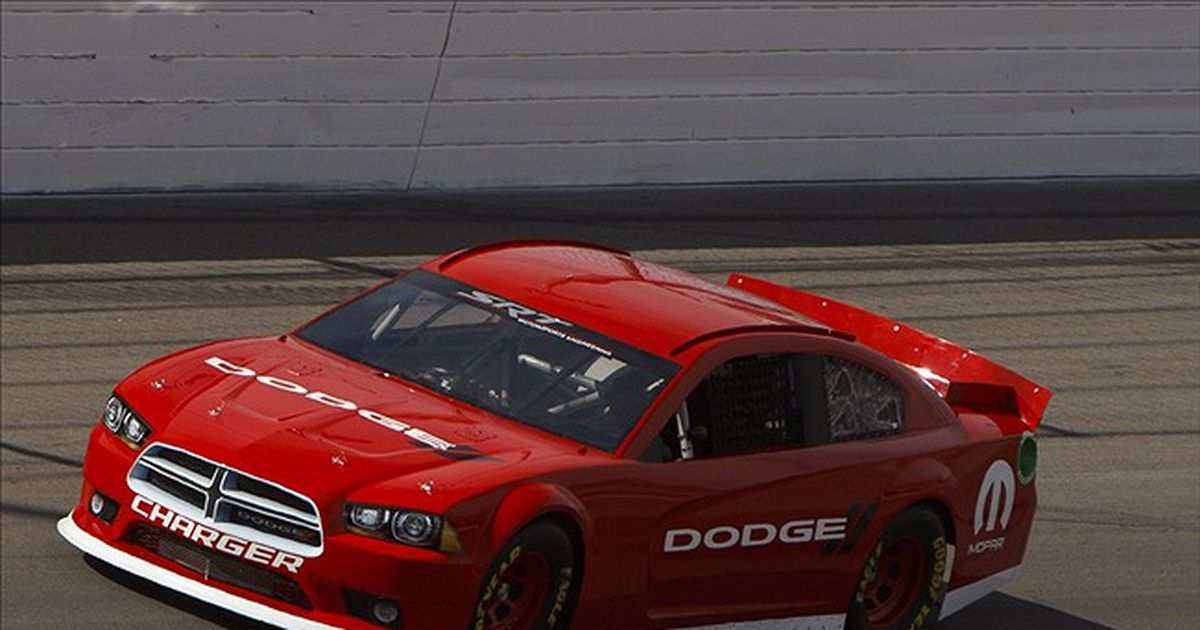 93 All New 2019 Dodge Nascar Photos with 2019 Dodge Nascar
