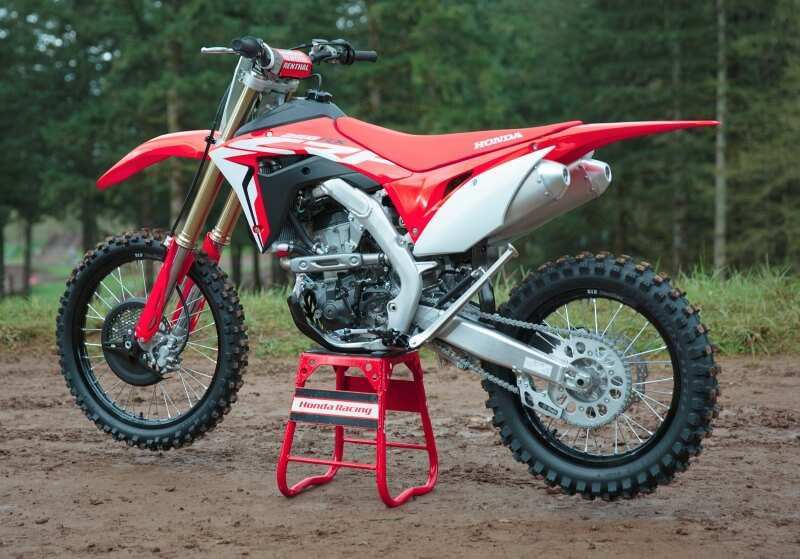 93 All New 2019 Honda Dirt Bikes Overview for 2019 Honda Dirt Bikes