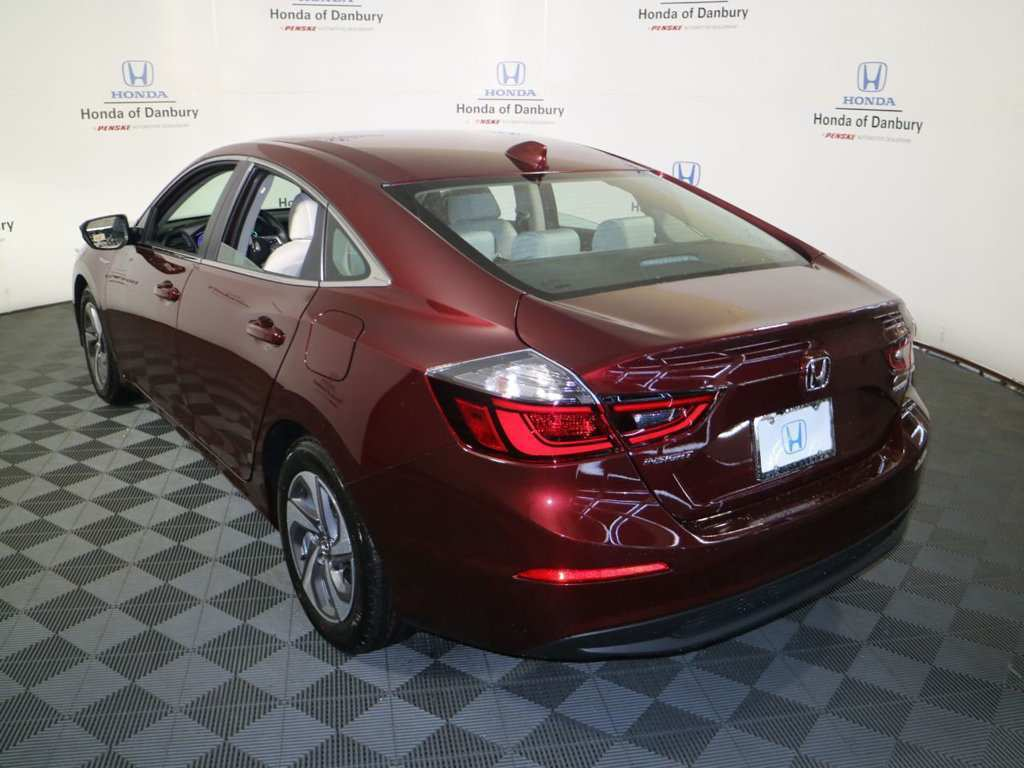 93 All New 2019 Honda Insight Picture for 2019 Honda Insight