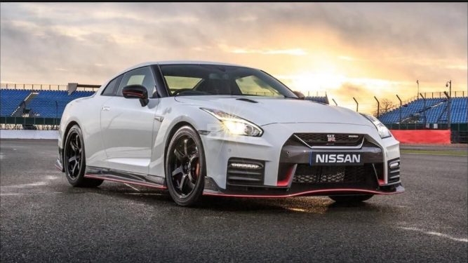 93 All New 2019 Nissan Skyline New Review with 2019 Nissan Skyline