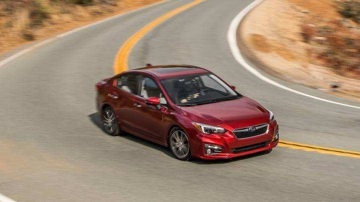 93 All New 2019 Subaru Legacy Review Specs for 2019 Subaru Legacy Review