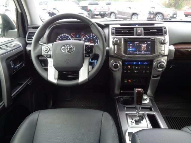 93 All New 2019 Toyota 4Runner Exterior and Interior for 2019 Toyota 4Runner