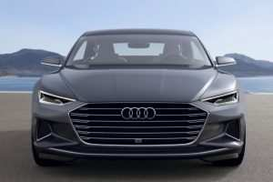 93 All New 2020 Audi A9 C E Tron New Review for 2020 Audi A9 C E Tron