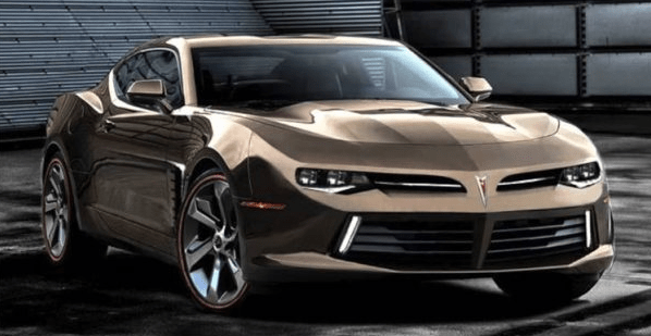93 All New 2020 Buick Firebird Exterior by 2020 Buick Firebird