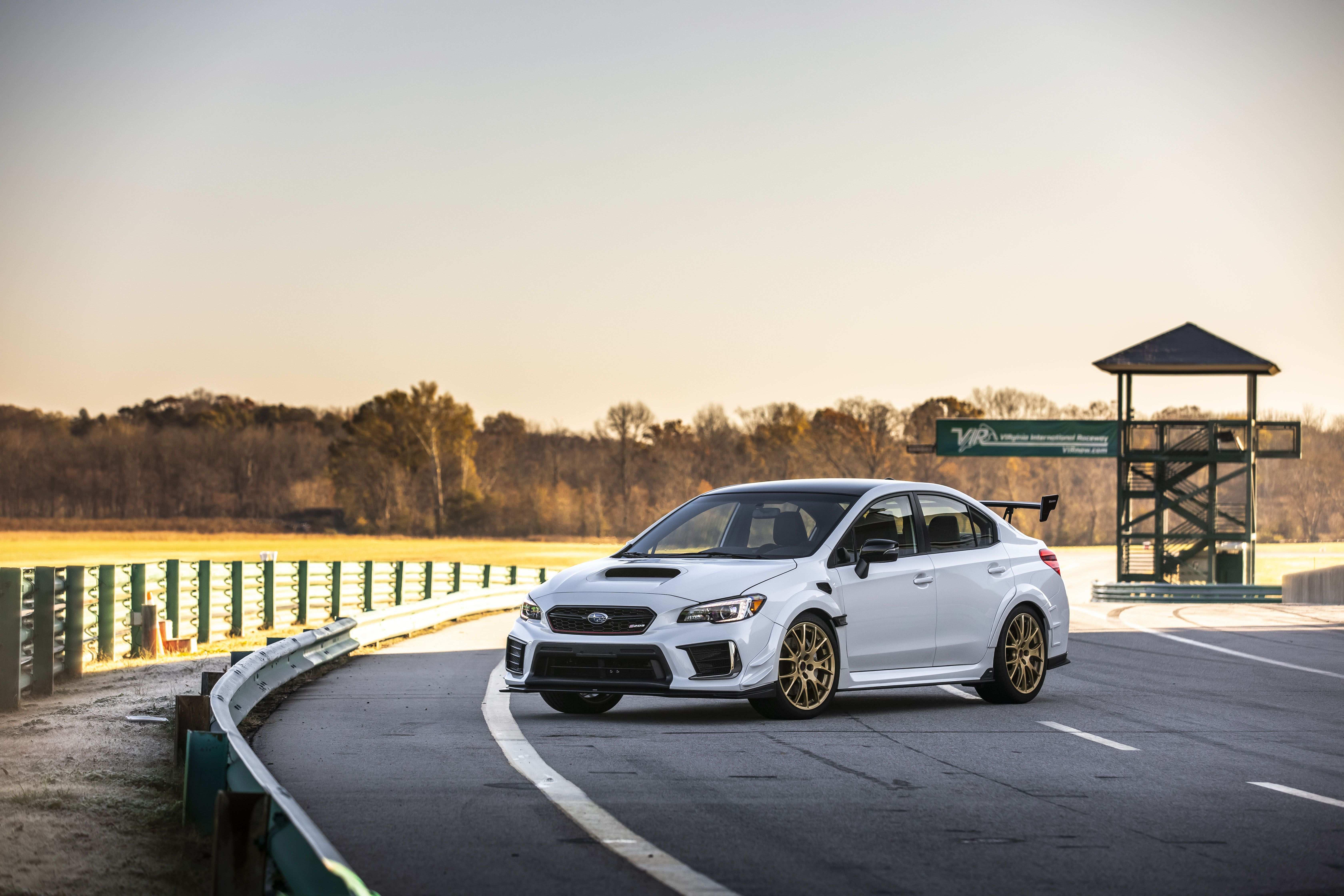 93 All New 2020 Subaru Wrx Sti Specs Picture for 2020 Subaru Wrx Sti Specs