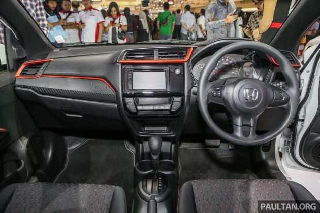 93 All New Honda Brio 2020 Photos by Honda Brio 2020