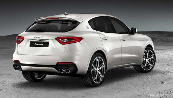 93 All New New Maserati 2020 Exterior by New Maserati 2020