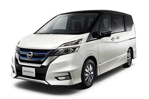 93 All New Nissan Serena 2019 Pricing by Nissan Serena 2019