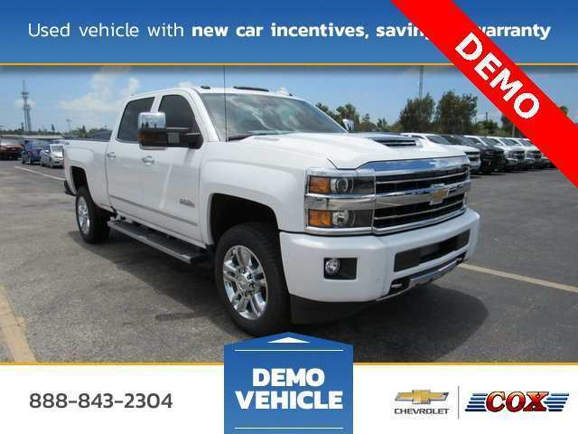 93 Best Review 2019 Chevrolet 2500 Pickup Pricing with 2019 Chevrolet 2500 Pickup