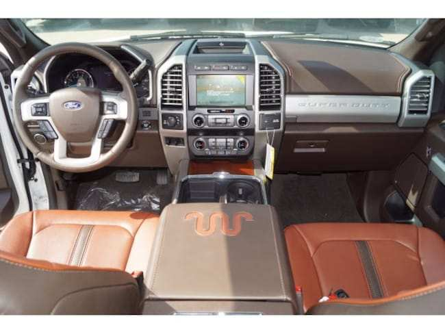 93 Best Review 2019 Ford King Ranch Concept with 2019 Ford King Ranch