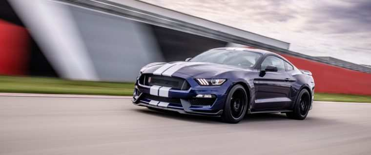 93 Best Review 2019 Ford Shelby Gt500 Redesign and Concept by 2019 Ford Shelby Gt500