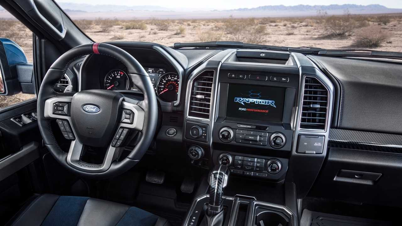 93 Best Review 2019 Ford Velociraptor Concept for 2019 Ford Velociraptor