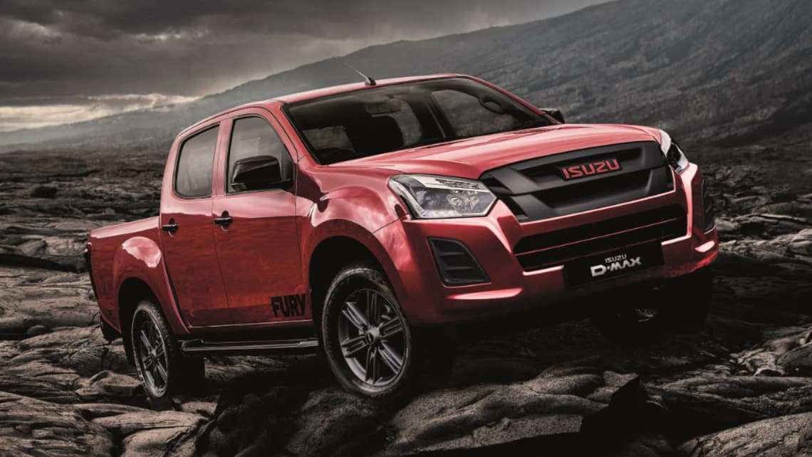 93 Best Review 2019 Isuzu D Max Price and Review with 2019 Isuzu D Max