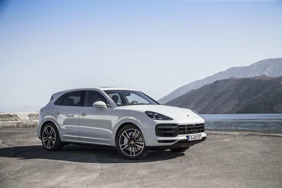 93 Best Review 2019 Porsche Cayenne New Review for 2019 Porsche Cayenne