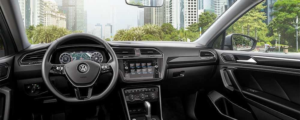 93 Best Review 2019 Volkswagen Tiguan Speed Test with 2019 Volkswagen Tiguan