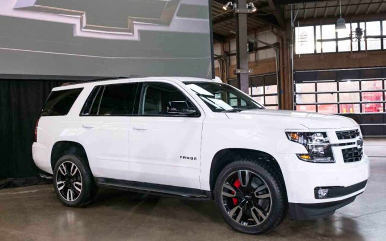 93 Best Review 2020 Chevrolet Tahoe Redesign Price with 2020 Chevrolet Tahoe Redesign