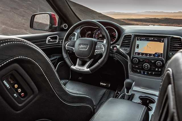 93 Best Review 2020 Jeep Grand Cherokee Redesign Research New by 2020 Jeep Grand Cherokee Redesign