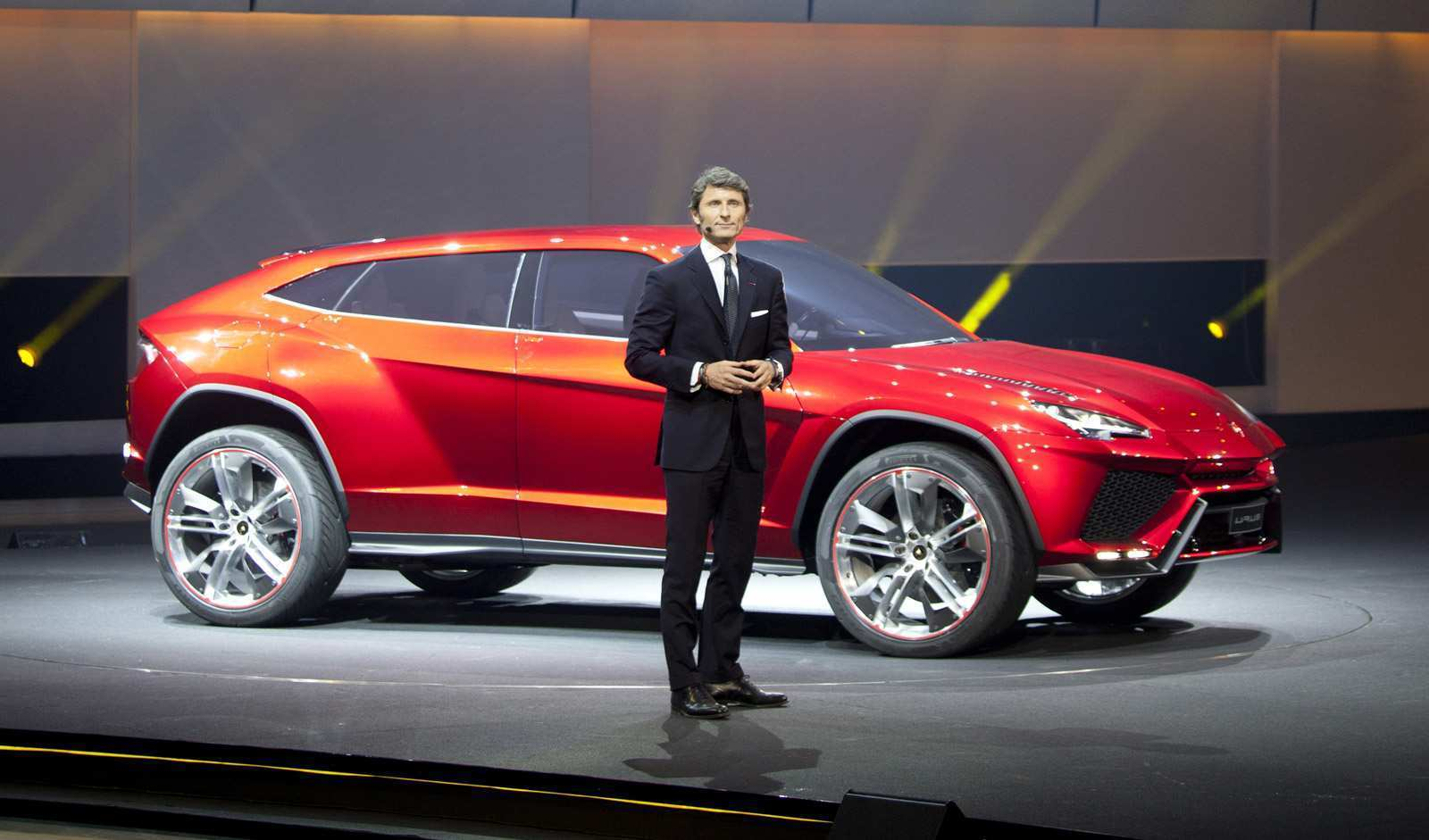 93 Best Review 2020 Lamborghini Suv Speed Test with 2020 Lamborghini Suv