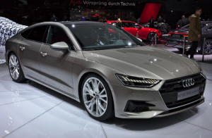 93 Best Review Audi Vorsprung 2020 Performance for Audi Vorsprung 2020