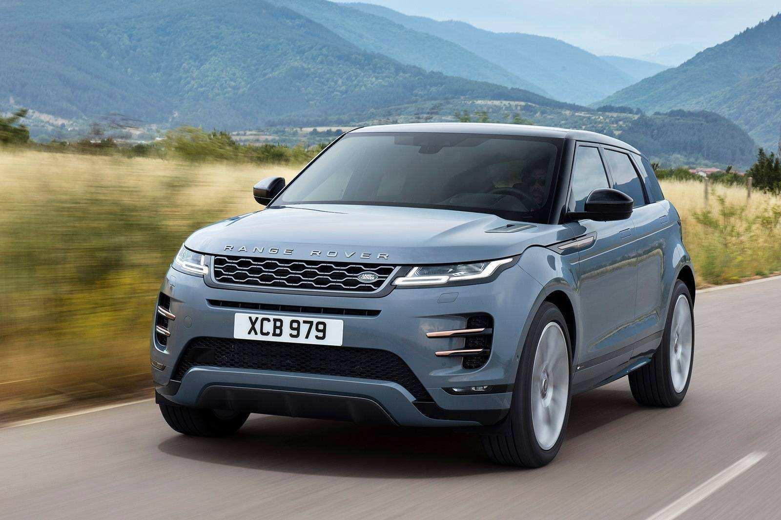 93 Best Review Jaguar Land Rover 2020 Vision Redesign by Jaguar Land Rover 2020 Vision