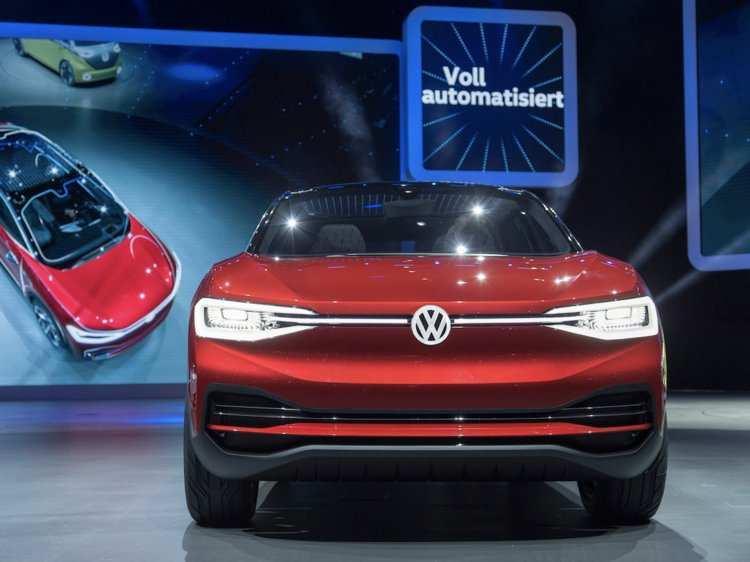 93 Best Review Volkswagen 2020 Concept Specs for Volkswagen 2020 Concept