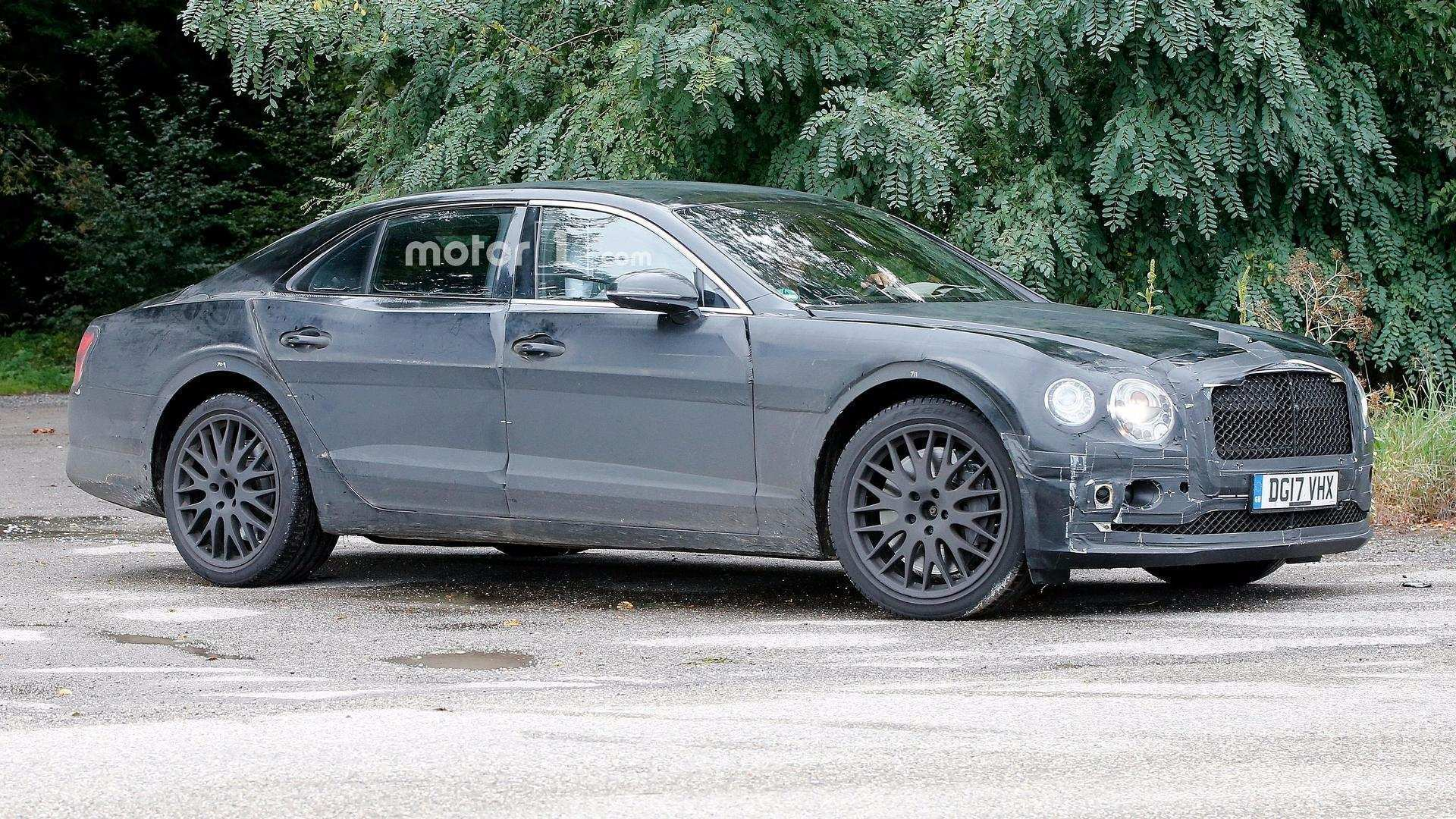 93 Concept of 2019 Bentley Flying Spur Speed Spesification with 2019 Bentley Flying Spur Speed