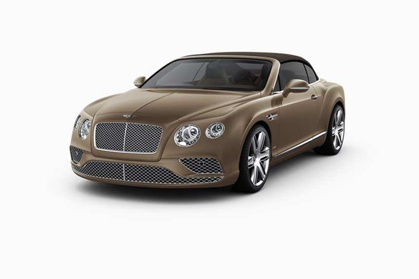 93 Concept of 2019 Bentley Gt V8 Review for 2019 Bentley Gt V8