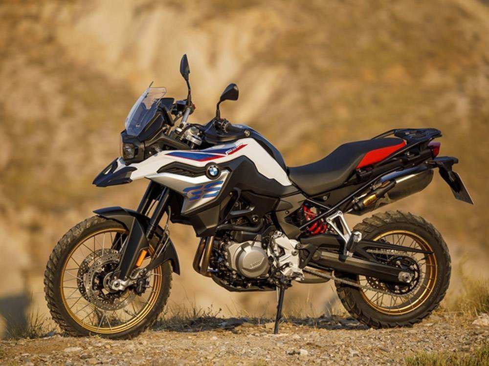 93 Concept of 2019 Bmw Adventure Speed Test for 2019 Bmw Adventure