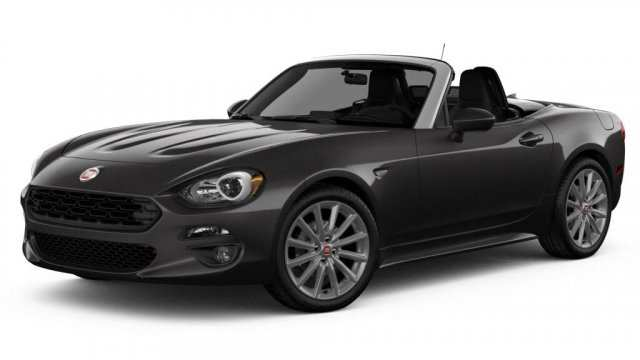 93 Concept of 2019 Fiat Convertible Pricing by 2019 Fiat Convertible