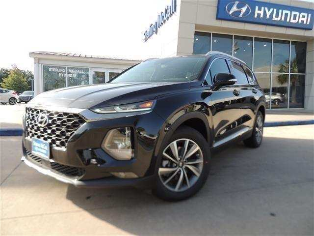 93 Concept of 2019 Hyundai Santa Fe Engine Reviews by 2019 Hyundai Santa Fe Engine