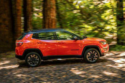 93 Concept of 2019 Jeep Compass Review Specs by 2019 Jeep Compass Review