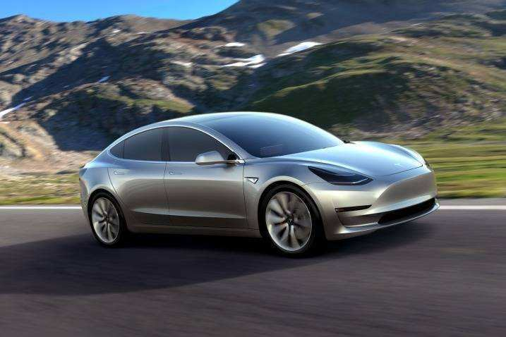 93 Concept of 2019 Tesla Model 3 New Concept for 2019 Tesla Model 3