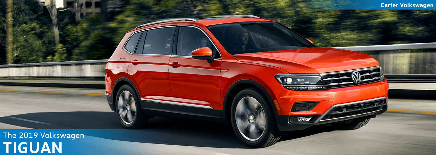 93 Concept of 2019 Volkswagen Tiguan Review Reviews with 2019 Volkswagen Tiguan Review