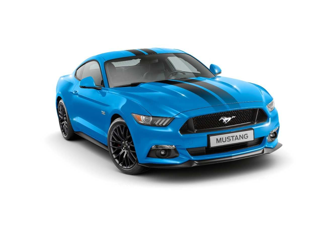 93 Concept of 2020 Ford Mustang Hybrid Photos for 2020 Ford Mustang Hybrid