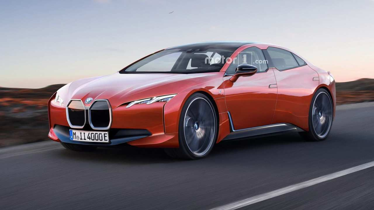 93 Concept of Bmw Target 2020 First Drive by Bmw Target 2020