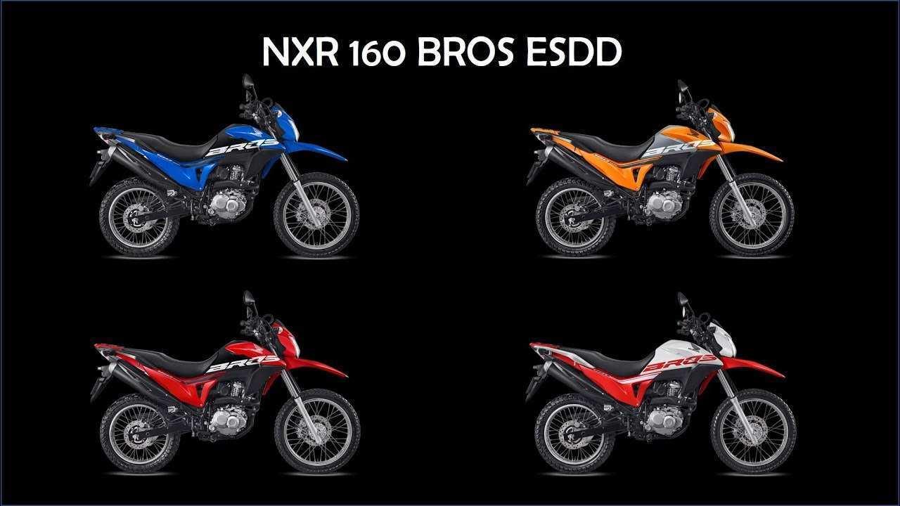 93 Concept of Honda Bros 2019 Ratings for Honda Bros 2019