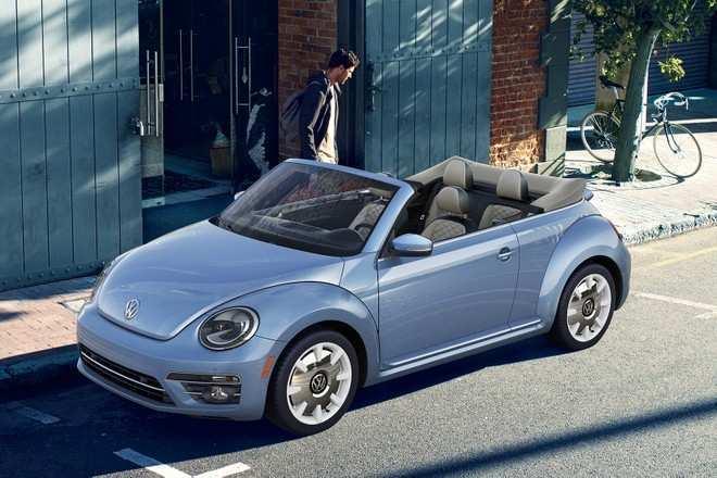 93 Concept of Volkswagen Maggiolino 2019 Prices by Volkswagen Maggiolino 2019