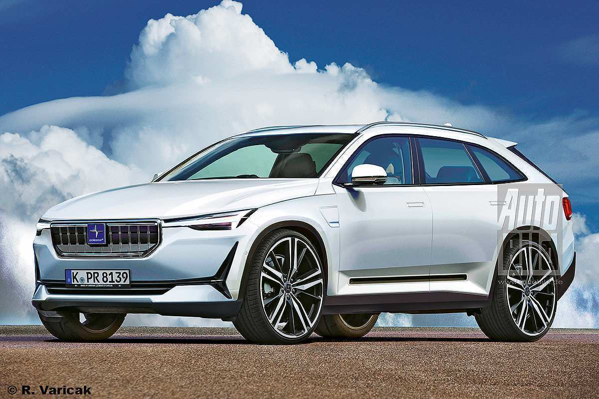 93 Concept of Volvo Neuheiten 2020 Exterior for Volvo Neuheiten 2020