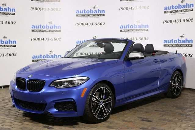 93 Gallery of 2019 Bmw 2 Series Convertible Spesification with 2019 Bmw 2 Series Convertible