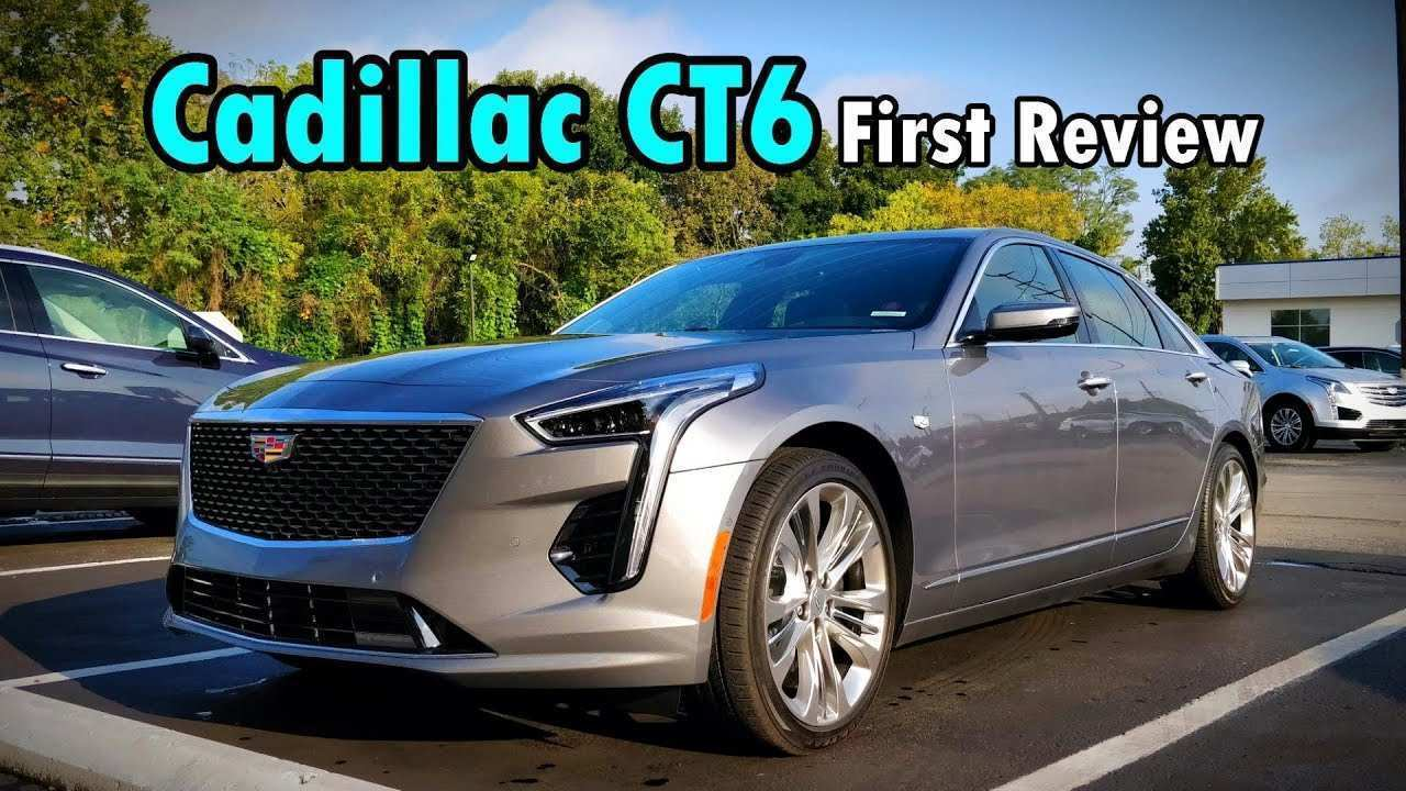 93 Gallery of 2019 Cadillac Flagship Research New for 2019 Cadillac Flagship