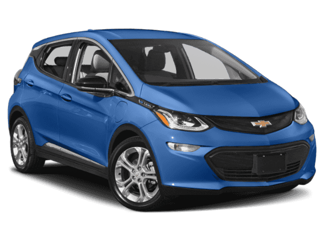 93 Gallery of 2019 Chevrolet Bolt Ev Overview for 2019 Chevrolet Bolt Ev