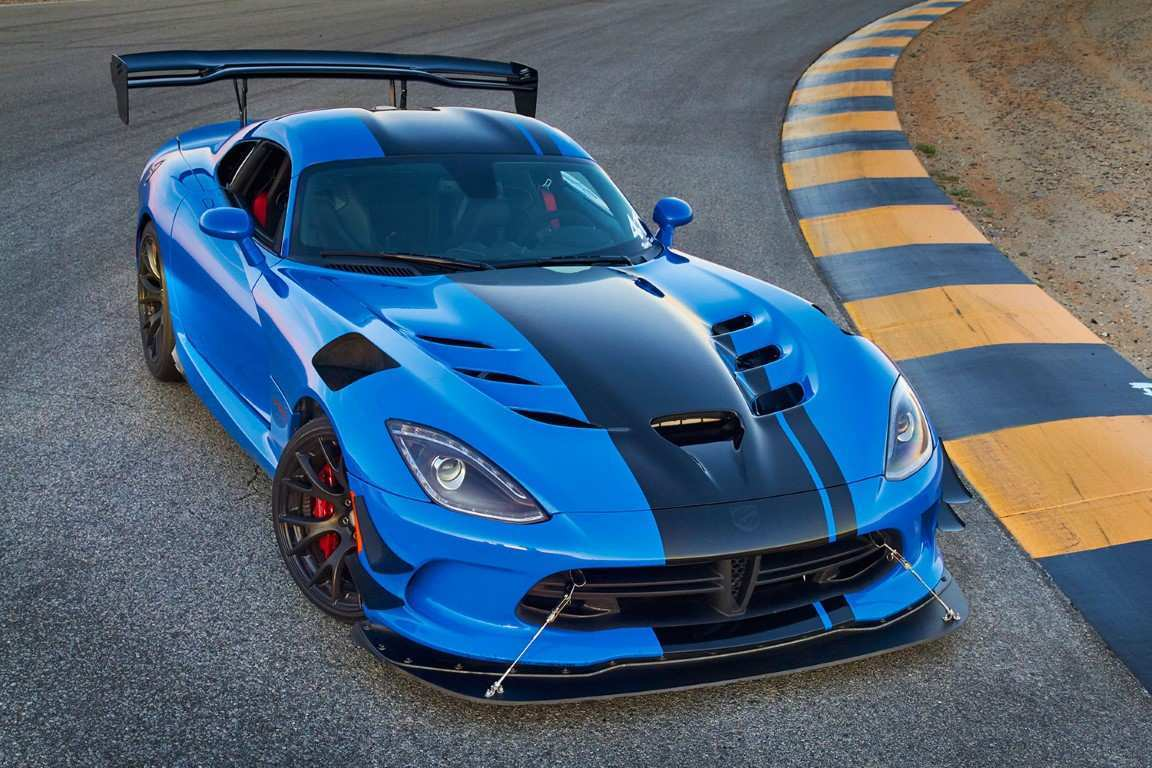 93 Gallery of 2019 Dodge Viper Specs Price and Review for 2019 Dodge Viper Specs