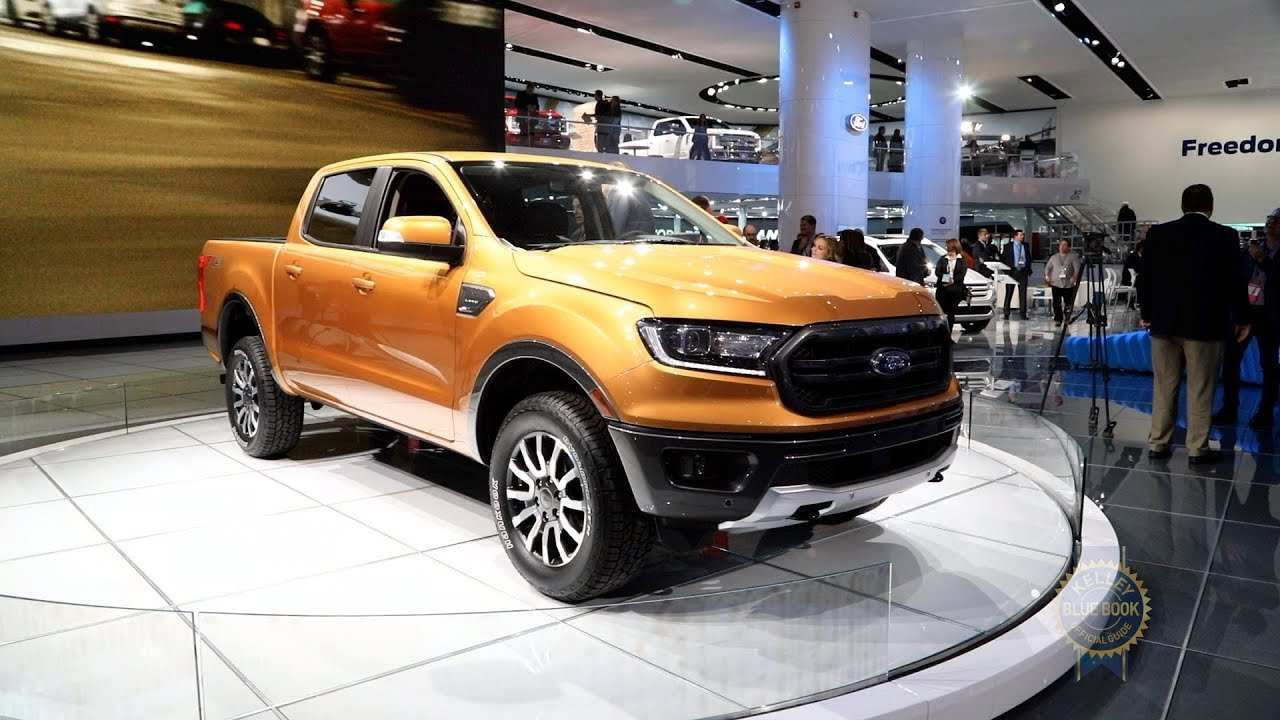93 Gallery of 2019 Ford Ranger Auto Show Release by 2019 Ford Ranger Auto Show